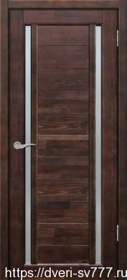 Дверь Дуэт ВЕНГЕ ПОЧ