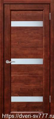 Дверь Триумф ОРЕХ ТЕМНЫЙ