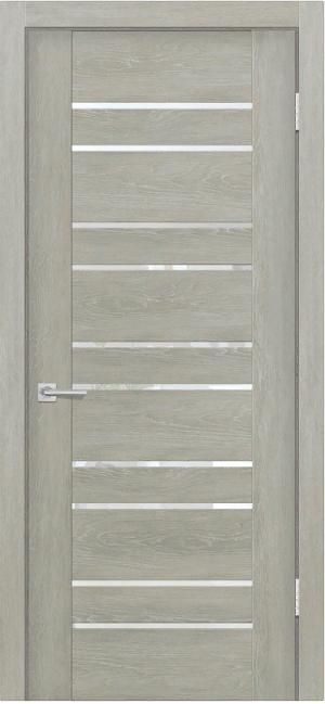 Дверь Mistral 3Z, дуб седой