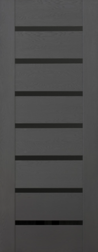 Дверь Mistral 2L, софт графит