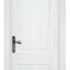 Дверь Осло структур. БЕЛАЯ ЭМАЛЬ