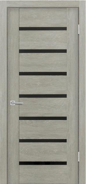 Дверь Mistral 2L, дуб седой