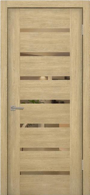 Дверь Mistral 2B, дуб натуральный