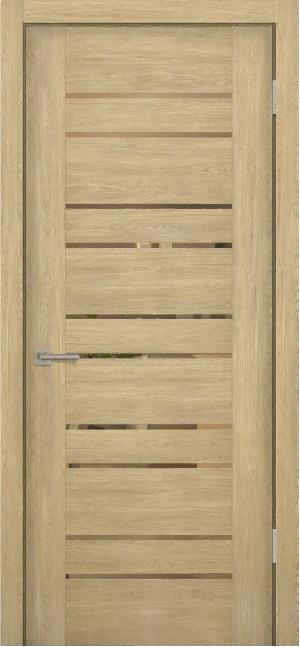 Дверь Mistral 3B, дуб натуральный