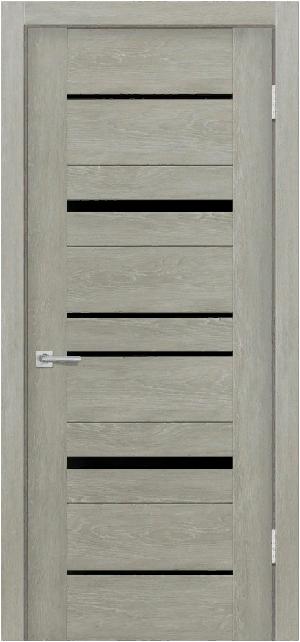 Дверь Mistral 5L, дуб седой