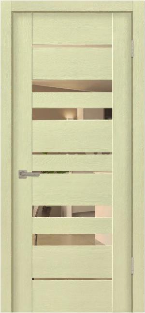 Дверь Mistral 6B, софт капучино
