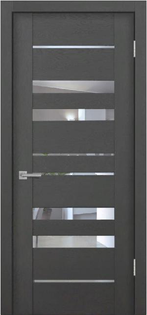 Дверь Mistral 6Z, софт графит