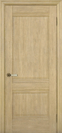Дверь Dominik, дуб натуральный ПГ