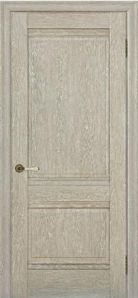 Дверь Dominik, дуб седой ПГ