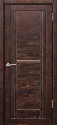 Дверь Дуэт ВЕНГЕ ПГ