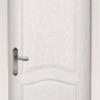 Дверь Лео структур. КРЕМ