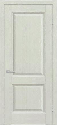 Дверь Schlager London, софт белый ПГ