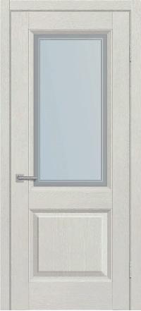 Дверь Schlager London, софт белый ПО