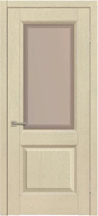 Дверь Schlager London, софт капучино ПО