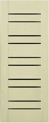 Дверь Mistral 3L, ясень патина