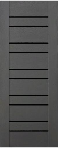 Дверь Mistral 3L, софт графит