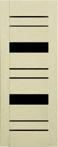 Дверь Mistral 4L, ясень патина
