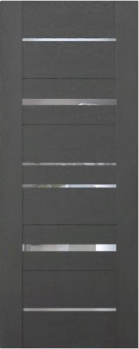 Дверь Mistral 5Z, софт графит