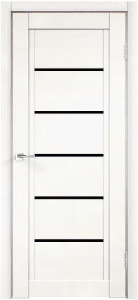 Дверь Schlager Paris, эмалит белый