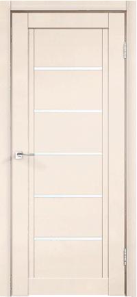 Дверь Schlager Paris, эмалит ваниль