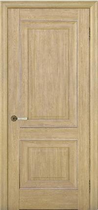 Дверь Pascal 2, дуб натуральный ПГ