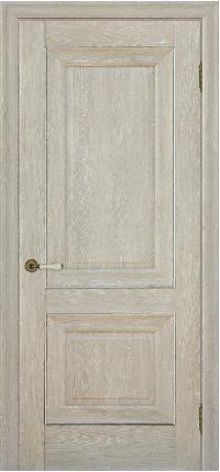 Дверь Pascal 2, дуб седой ПГ