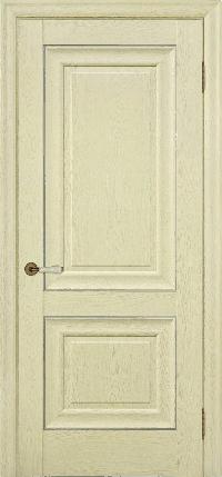 Дверь Pascal 2, ясень патина ПГ