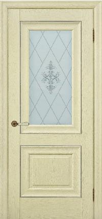 Дверь Pascal 2, ясень патина ПО