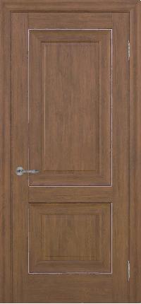 Дверь Pascal 2, каштан ПГ