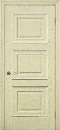 Дверь Pascal 3, ясень патина ПГ