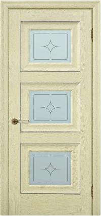 Дверь Pascal 3, ясень патина ПО