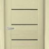 Дверь Премьер плюс структур. БЕЛАЯ ЭМАЛЬ ПОЧ