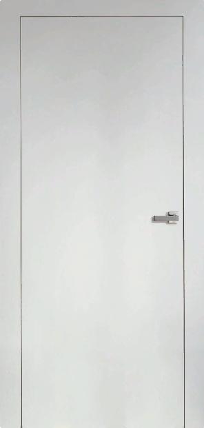 Дверь Invisible (невидимка)