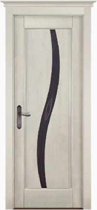 Дверь Соло структур. СЛОНОВАЯ КОСТЬ