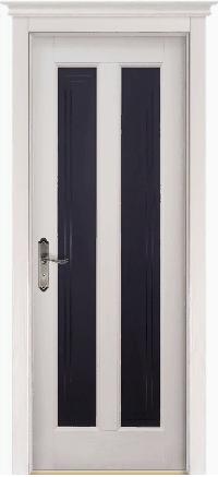 Дверь Соренто структур. БЕЛАЯ ЭМАЛЬ