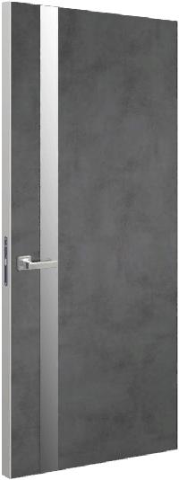 Дверь Schlager Tokyo Z, лофт темный