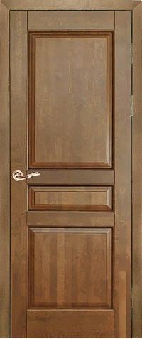 Дверь Валенсия АНТИЧНЫЙ ОРЕХ ПГ