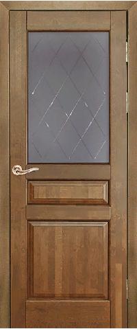 Дверь Валенсия АНТИЧНЫЙ ОРЕХ ПОЧ