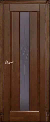 Дверь Версаль АНТИЧНЫЙ ОРЕХ ПОЧ