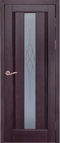Дверь Версаль ВЕНГЕ ПОЧ