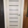 Дверь Альта-2 структур. ВЕНГЕ