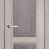 Дверь Аристократ № 3 ольха ГРЕЙ