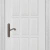 Дверь Лондон ольха БЕЛАЯ ЭМАЛЬ
