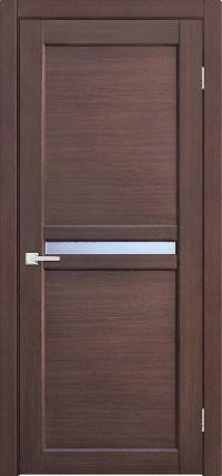 Дверь Schlager 1.11 (ОРЕХ) ВИТРИННЫЙ ОБРАЗЕЦ