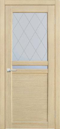 Дверь Schlager 1.22 (ДУБ) ВИТРИННЫЙ ОБРАЗЕЦ