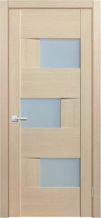 Дверь Schlager 2.43 (ДУБ БЕЛЕНЫЙ) ВИТРИННЫЙ ОБРАЗЕЦ