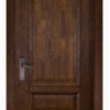 Дверь Аристократ № 1 ольха ЭЙВОРИ БЛЕК