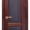Дверь Аристократ № 3 ольха ВЕНГЕ