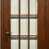 Дверь Британия ольха ВЕНГЕ