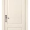 Дверь Фоборг ольха БЕЛАЯ ЭМАЛЬ